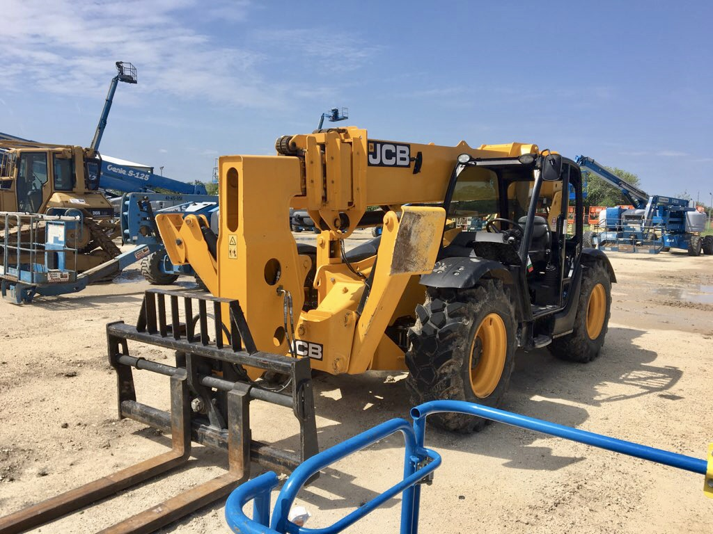 Rental Equipment - Xpertflo Oilfield Services